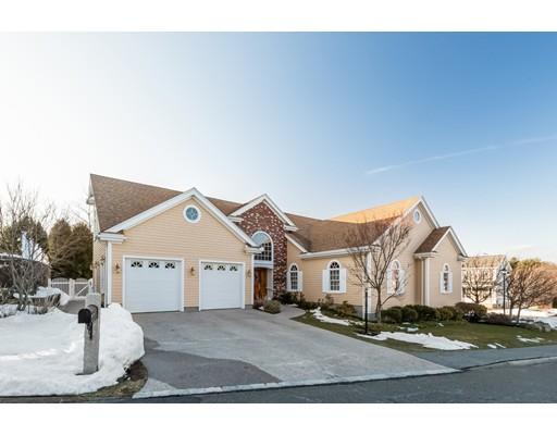 独户住宅 为 销售 在 74 Apple Blossom Lane 林恩, 马萨诸塞州 01904 美国