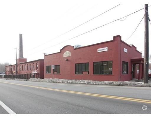 Comercial por un Alquiler en 21 Main 21 Main Leicester, Massachusetts 01611 Estados Unidos