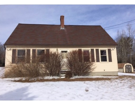 Single Family Home for Sale at 113 Perry Road New Ipswich, New Hampshire 03071 United States