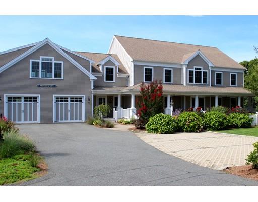Casa Unifamiliar por un Venta en 112 Nottingham Drive Yarmouth, Massachusetts 02675 Estados Unidos