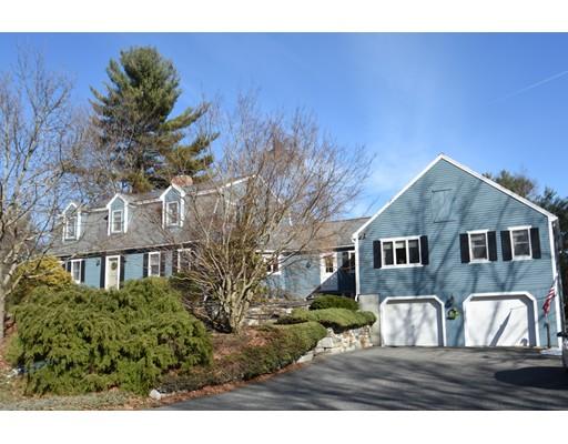 独户住宅 为 销售 在 6 Abbott Road 梅纳德, 马萨诸塞州 01754 美国