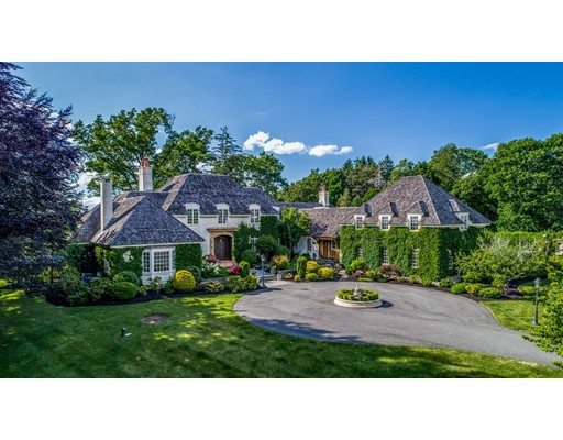 Casa Unifamiliar por un Venta en 57 Walnut Road 57 Walnut Road Wenham, Massachusetts 01984 Estados Unidos