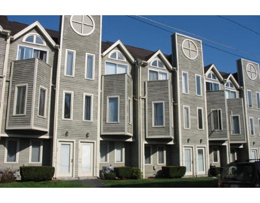 Single Family Home for Rent at 70 austin Street Lowell, Massachusetts 01854 United States