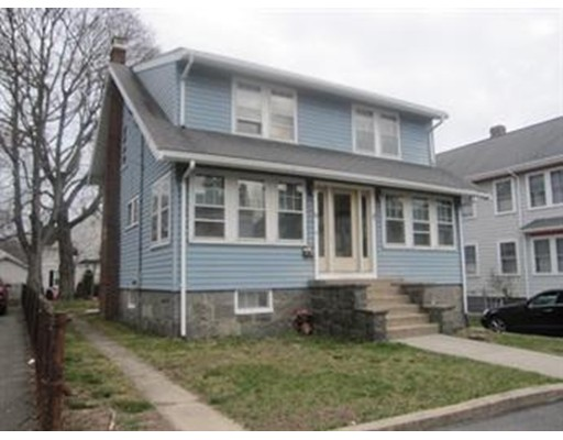 Single Family Home for Rent at 18 Nilsen Avenue Quincy, Massachusetts 02169 United States