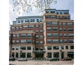 303 Columbus Avenue #502, Boston, MA 02116