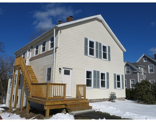 Additional photo for property listing at 178 N Franklin Street  Holbrook, Massachusetts 02343 United States
