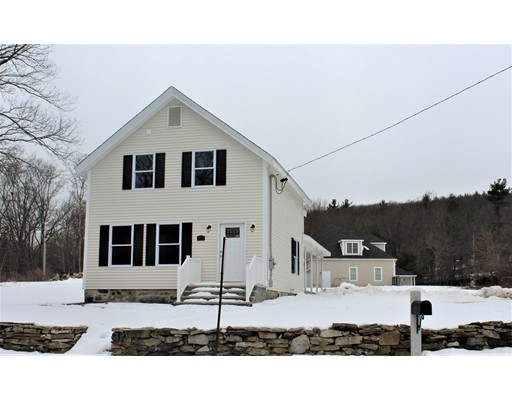 125 Parker Road., Chelmsford, MA 01824