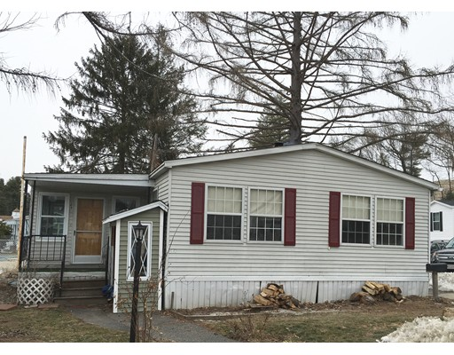 Single Family Home for Sale at 29 Mustang Avenue Marlborough, Massachusetts 01752 United States