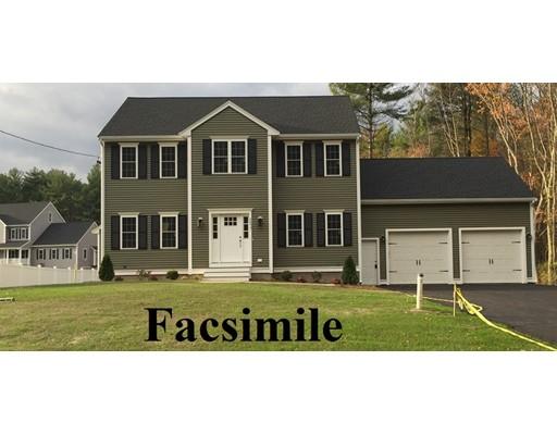Частный односемейный дом для того Продажа на Easy Street Bridgewater, Массачусетс 02324 Соединенные Штаты