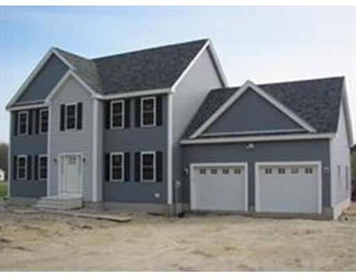 独户住宅 为 销售 在 3 Electric Avenue Leominster, 01453 美国