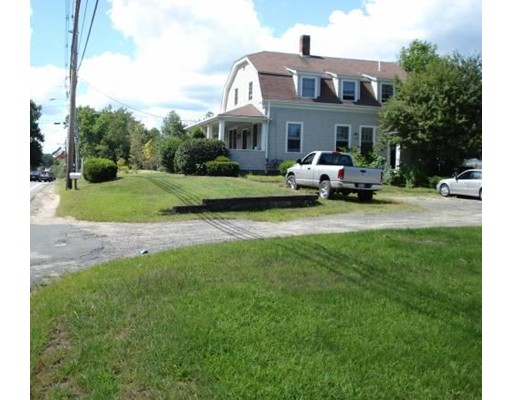 Multi-Family Home for Sale at 149 High Street Ipswich, Massachusetts 01938 United States