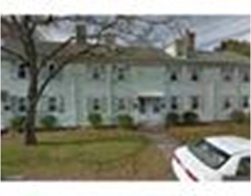 Maison avec plusieurs logements pour l Vente à 59 Maverick Street Dedham, Massachusetts 02026 États-Unis
