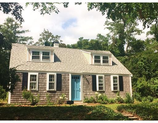 Maison unifamiliale pour l Vente à 46 Namskaket Orleans, Massachusetts 02653 États-Unis