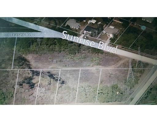 Terrain pour l Vente à 267 Sunrise Blvd Debary, Florida 32713 États-Unis