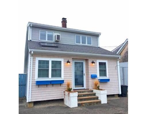 Casa Unifamiliar por un Venta en 73 Castle Road Nahant, Massachusetts 01908 Estados Unidos
