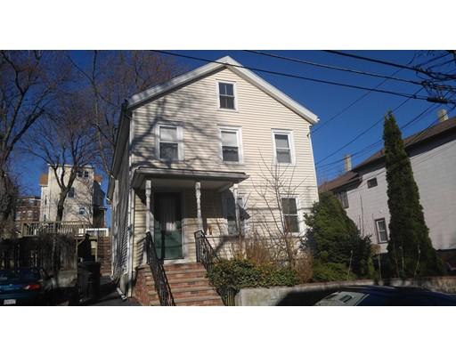 Multi-Family Home for Sale at 19 Oxford Street Somerville, Massachusetts 02143 United States