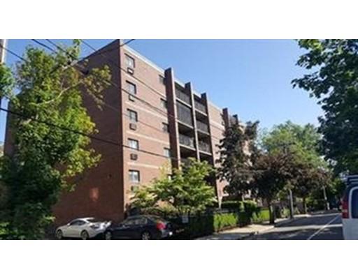Additional photo for property listing at 12 Ellery Street  坎布里奇, 马萨诸塞州 02138 美国