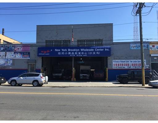 商用 为 出租 在 51 Grant Avenue Queens 51 Grant Avenue Queens Maspeth, 纽约州 11378 美国