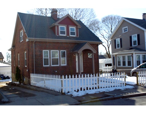 Single Family Home for Sale at 34 BAKER STR, Boston, Massachusetts 02132 United States