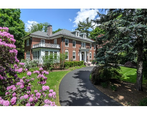 38 Clyde St, Brookline, MA 02467