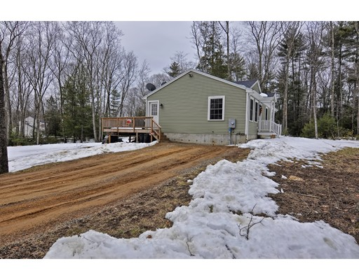 Single Family Home for Sale at 34 Tayler Trail Woodstock, Connecticut 06282 United States