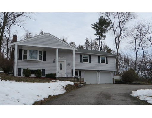 Single Family Home for Sale at 10 Bourne Clinton, Massachusetts 01510 United States