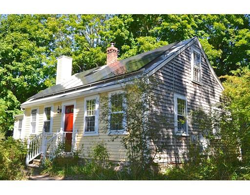 独户住宅 为 出租 在 317 Converse Road 马里恩, 马萨诸塞州 02738 美国