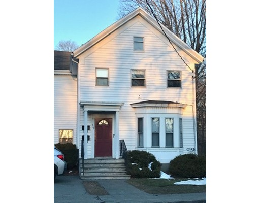 Частный односемейный дом для того Аренда на 330 Washington Street Canton, Массачусетс 02021 Соединенные Штаты
