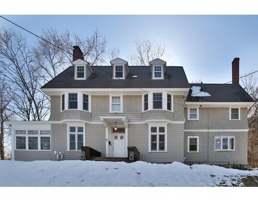 独户住宅 为 销售 在 8 Old Mystic Street 阿灵顿, 马萨诸塞州 02474 美国