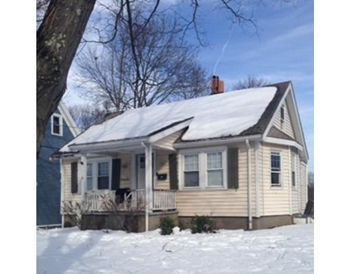 Single Family Home for Sale at 24 Webster Street Needham, Massachusetts 02494 United States