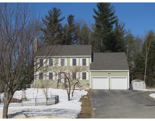 独户住宅 为 销售 在 4 Alexandria Avenue Templeton, 01436 美国