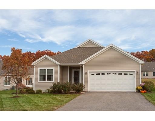 Condominio por un Venta en 86 Cherry Drive 86 Cherry Drive Wilbraham, Massachusetts 01095 Estados Unidos
