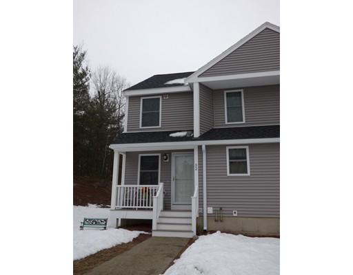 Частный односемейный дом для того Аренда на 32 Sycamore Drive Leominster, Массачусетс 01453 Соединенные Штаты