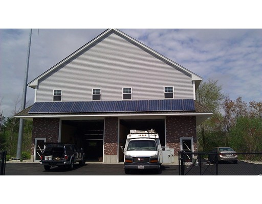 Commercial for Rent at 6 Old Orchard 6 Old Orchard Kingston, Massachusetts 02364 United States