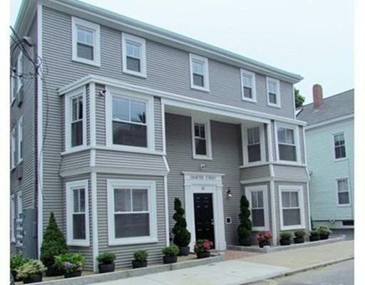 Single Family Home for Rent at 11 Charter Street Newburyport, 01950 United States