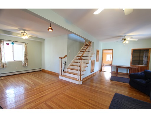 Single Family Home for Rent at 30 Longfellow Road Arlington, Massachusetts 02476 United States