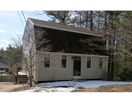 独户住宅 为 出租 在 30 Pine Ridge Drive Bridgewater, 马萨诸塞州 02324 美国