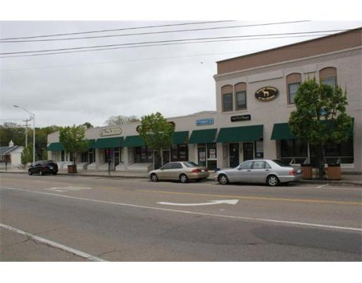 Casa Unifamiliar por un Alquiler en 18 E Central Street Franklin, Massachusetts 02038 Estados Unidos