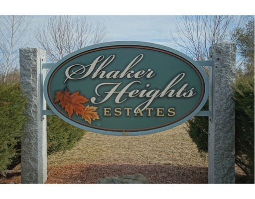 Condominio por un Venta en 18 Shaker Heights Lane Chester, Nueva Hampshire 03036 Estados Unidos