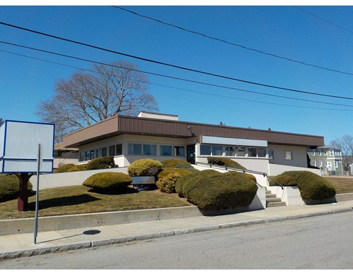 Commercial for Sale at 73 Reeves Street Fall River, Massachusetts 02721 United States