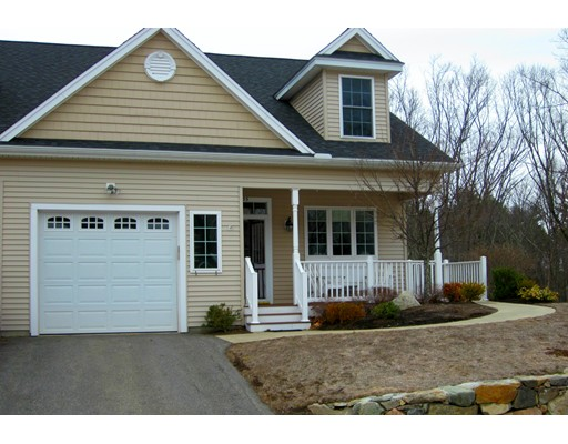 Condominium for Sale at 35 Grey Wolf Drive Franklin, Massachusetts 02038 United States
