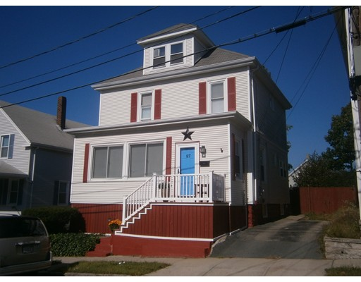 87 Willard St, New Bedford, MA 02744