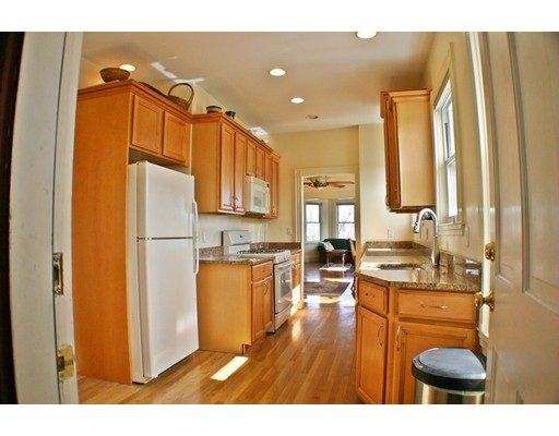 Condominium for Sale at 50 Beacon Street Somerville, Massachusetts 02143 United States