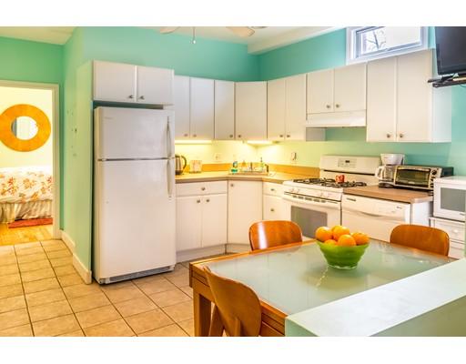 Multi-Family Home for Sale at 23 Cutter Street Somerville, Massachusetts 02145 United States