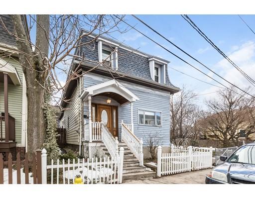 260 Amory St, Boston, MA 02130