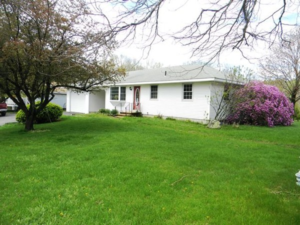 Property for sale at 370 State Rd, Phillipston,  MA 01331