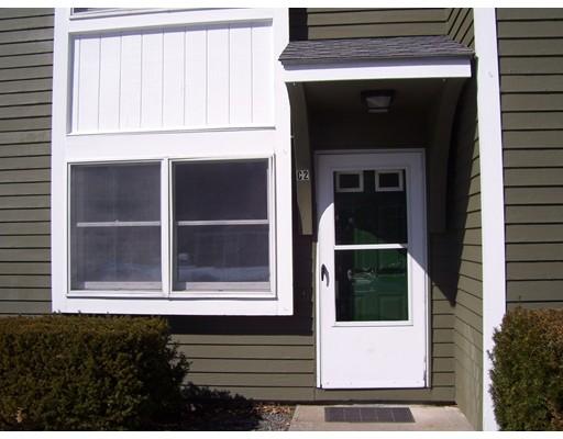 Частный односемейный дом для того Аренда на 837 Partridgeville Road Athol, Массачусетс 01331 Соединенные Штаты