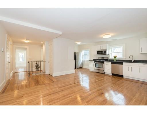 Квартира для того Аренда на 5 Riverside Place #2 5 Riverside Place #2 Cambridge, Массачусетс 02139 Соединенные Штаты