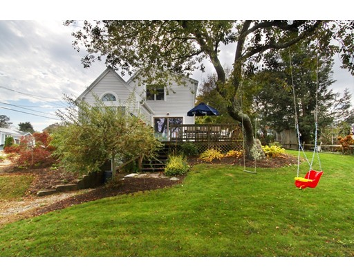 Single Family Home for Rent at 33 Hilltop Avenue Plymouth, Massachusetts 02360 United States