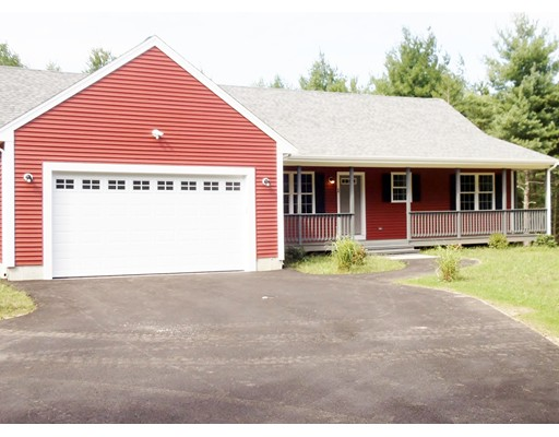 1  Skippers Way,  Wareham, MA